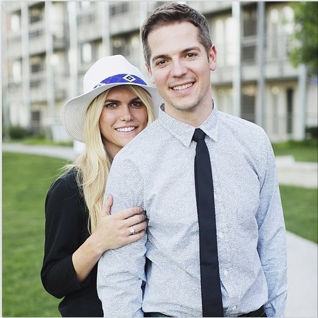 E!'s Jason Kennedy Engaged to Model Lauren Scruggs — See Her Ring!