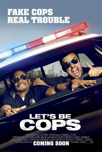 Watch the Red Band Trailer For Nina Dobrev's Let's Be Cops (VIDEO)