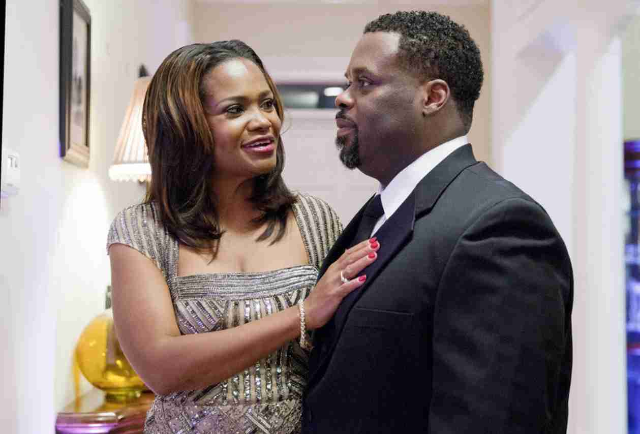 Married to Medicine's Dr. Heavenly on Taking Heat For Her Submissive Marriage — Exclusive