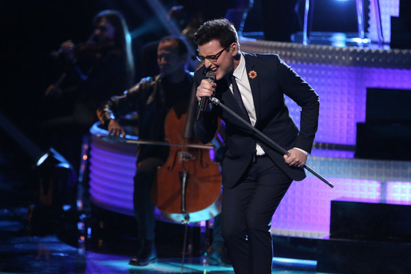 James Wolpert Raises More Than $25K For Debut Album