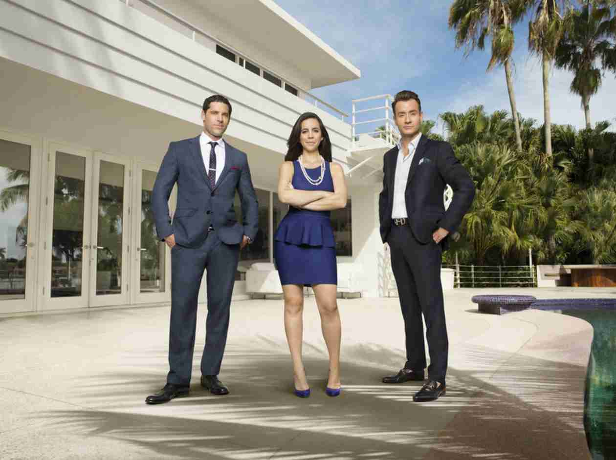 When Does Million Dollar Listing Miami Premiere?