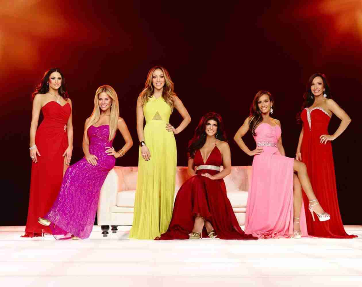 Does Dina Manzo Like the New RHONJ Cast Members?
