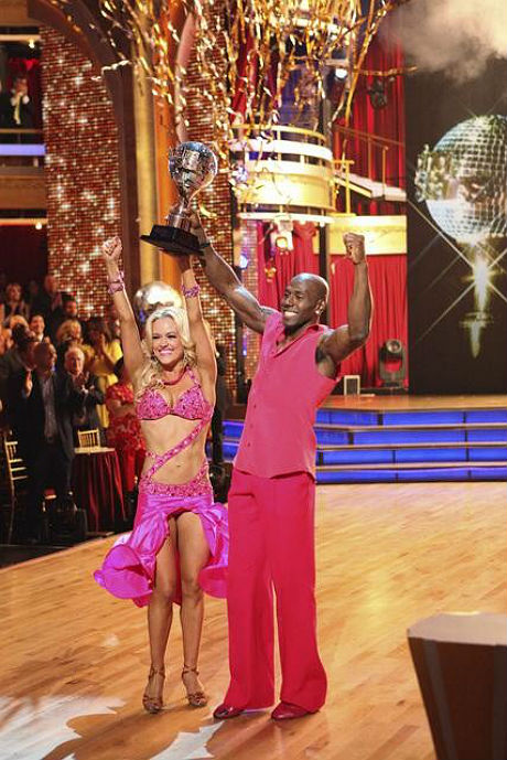 How Many Athletes Have Won Dancing With the Stars (So Far)?
