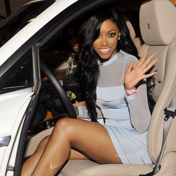 Porsha Stewart's Birthday Is This Weekend — How Old Is She Turning?