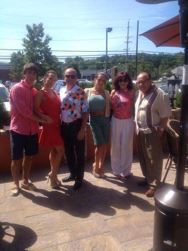 See New RHONJ Cast Members Nicole and Teresa With Their Family (PHOTO)