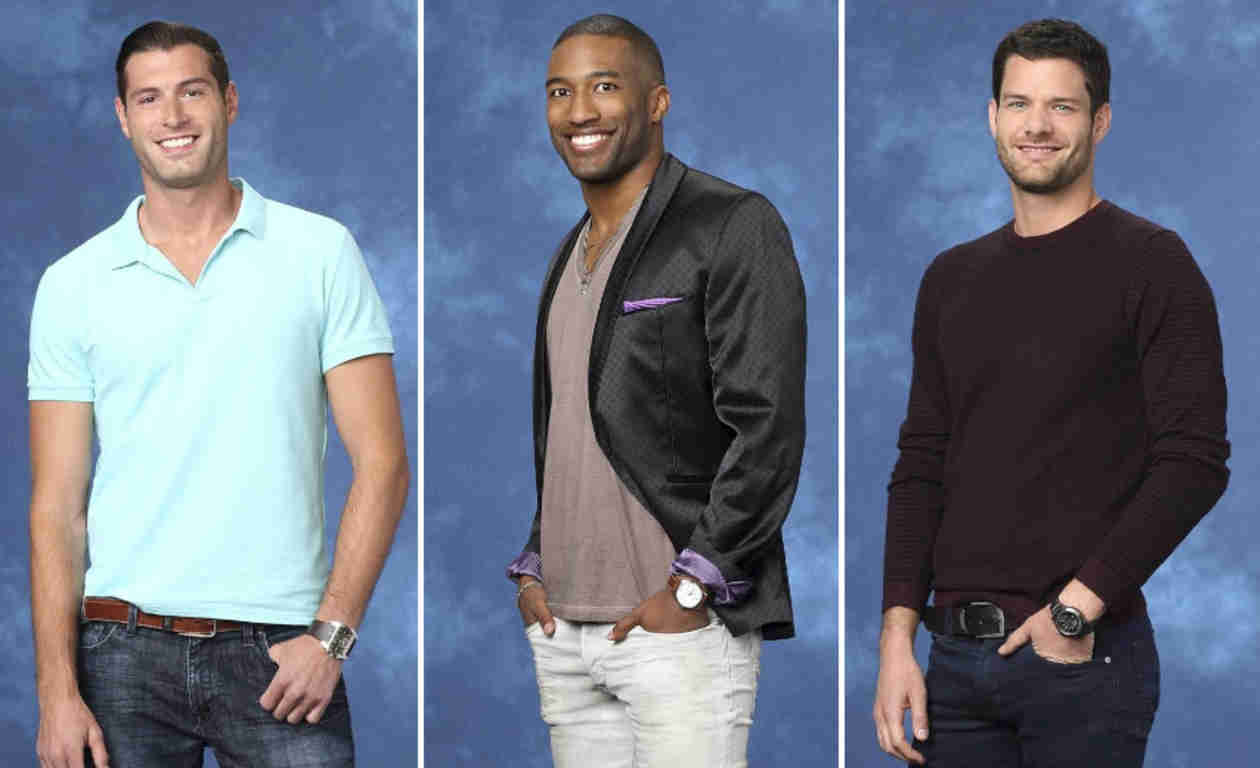 Bachelorette 2014: Who Got Eliminated on Episode 5 in France?