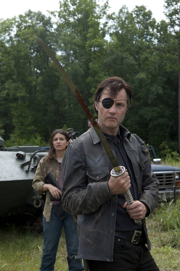 Vote For The Walking Dead Characters in Best. Ever. TV. Awards 2014