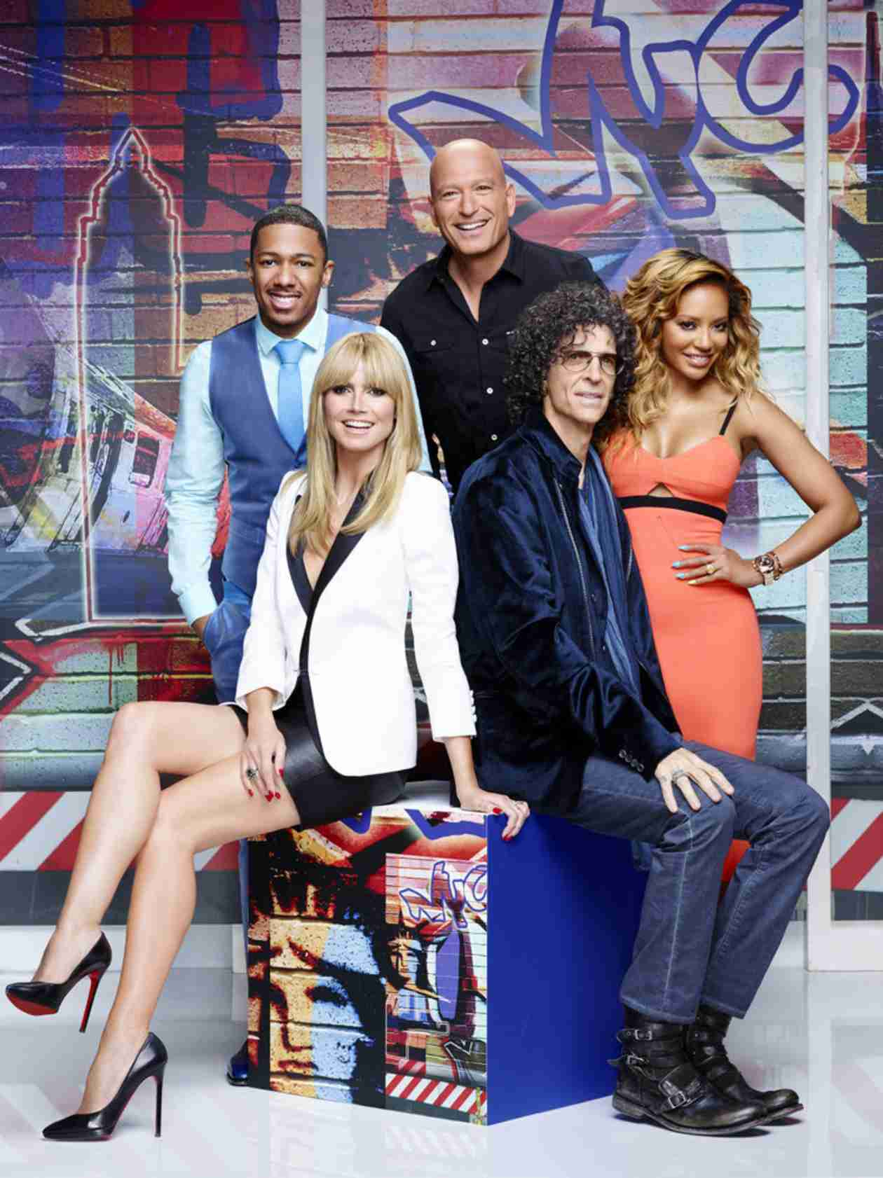 Is America's Got Talent On Tonight? June 3, 2014