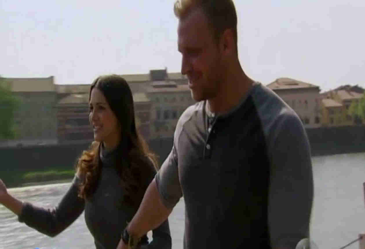 Bachelorette 2014: 5 Biggest WTF Moments From Episode 6 in Italy