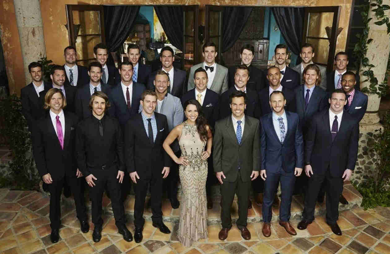 Bachelorette 2014 Spoilers: Who Goes Home Tonight on Episode 3?