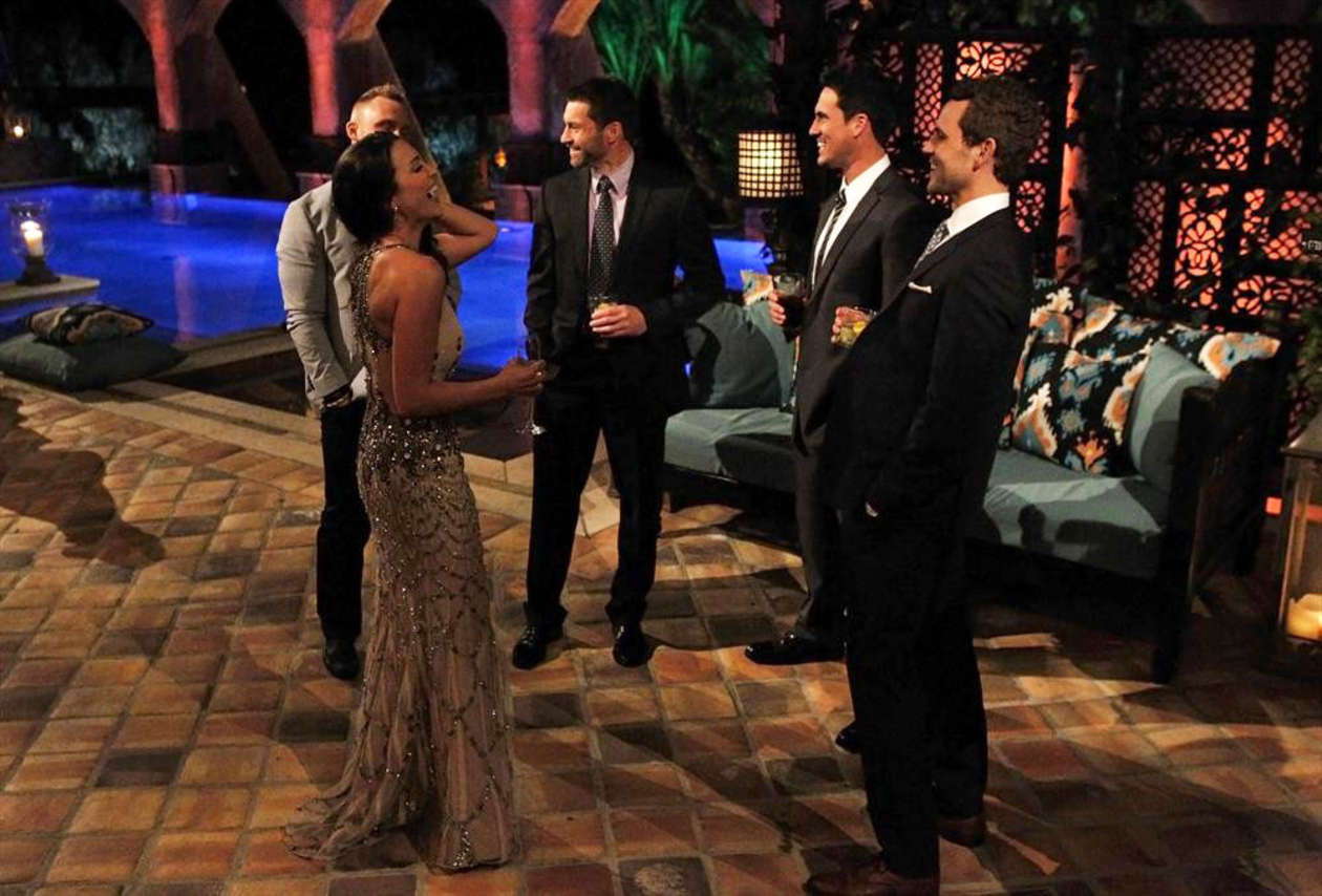 Bachelorette 2014 Spoilers: Showrunner Hints at Early Contestant Exit!