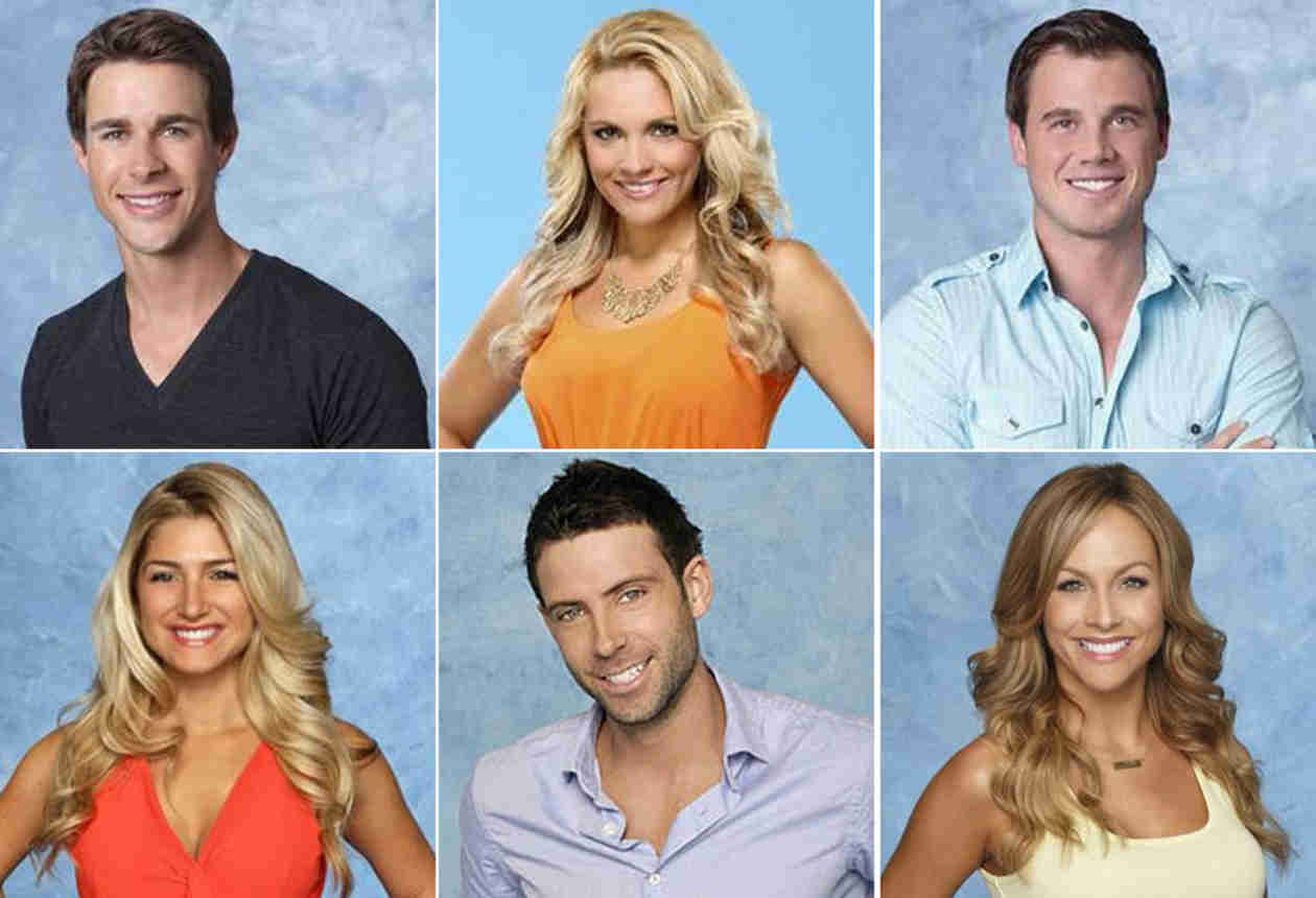 3 Reasons Why the Bachelor in Paradise Premiere Is a Must-See