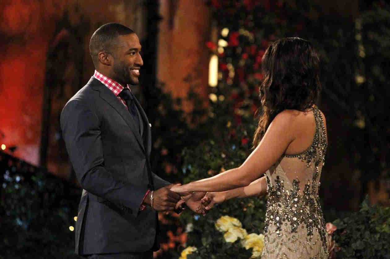 Bachelor 2015: Does Marquel Martin Have a Shot at the Title?