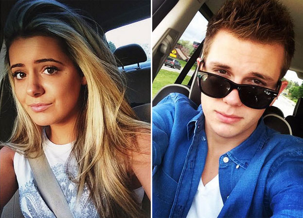Brielle Zolciak Tweets Chrisley Knows Best's Chase Chrisley — Friends or More?
