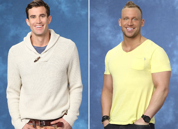Bachelorette 2014: Who Got Eliminated on Episode 6 in Italy?