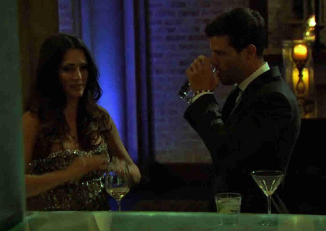 Bachelorette 10 Episode 3 & 4 Hot Mess of the Week: Andi Dorfman