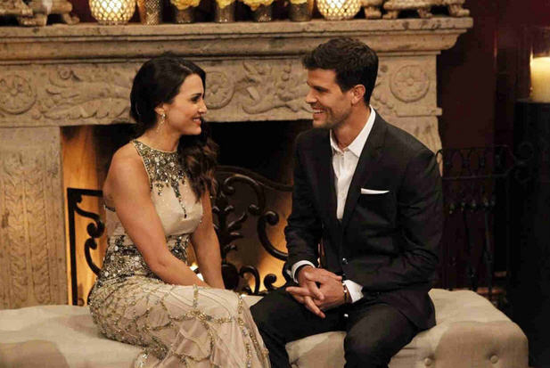 Bachelorette 2014: What Happened Between Eric Hill and Andi Dorfman on  Episode 4?