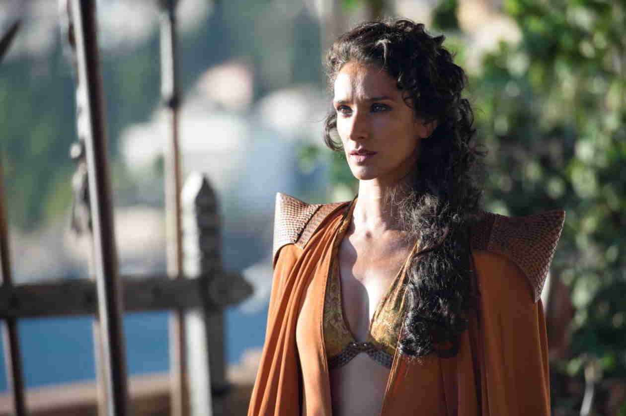 Game of Thrones Season 5 Spoiler: Will We See Dorne?