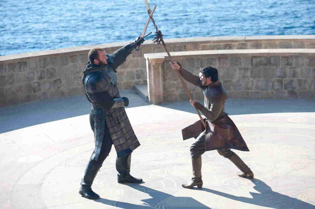 """Game of Thrones Recap: Season 4, Episode 8: """"The Mountain and the Viper"""""""