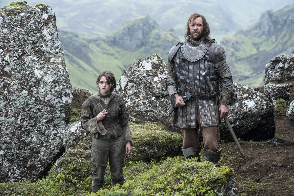 Who Has the Best Odd Couple Bromance on Game of Thrones? (POLL)