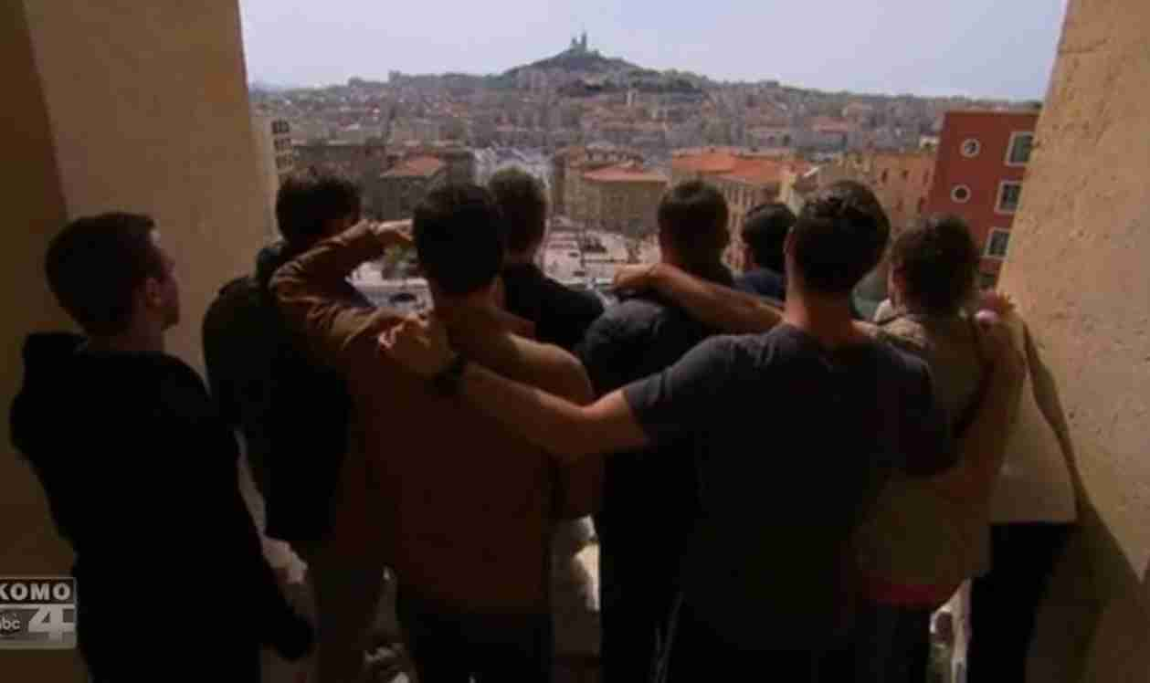 Bachelorette 2014 Episode 5 Promo Analysis: Two Fights, One Girl