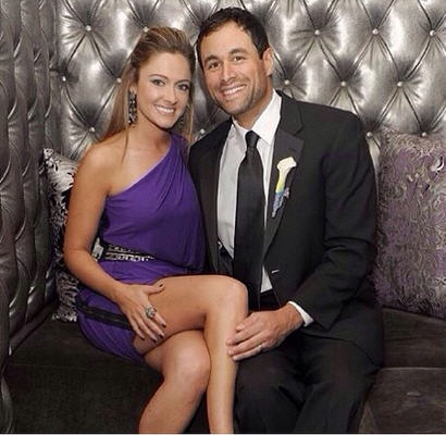 Bachelor in Paradise Cast: Jason and Molly Mesnick Want Who From Andi Dorfman's Men?