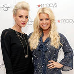 Jessica and Ashlee Simpson Planning Weddings Together — All the Details!