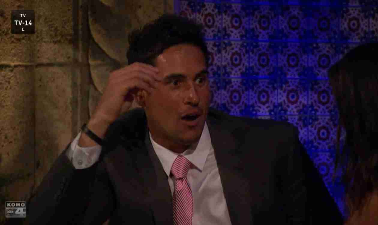 Bachelorette 2014 Power Rankings Episode 3 & 4: Josh Murray Wins Again