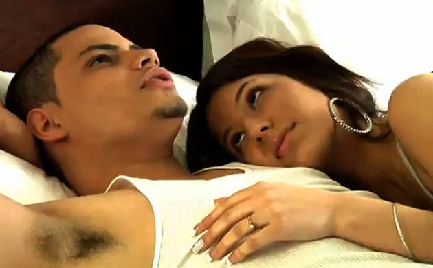 Jo Rivera and Vee Torres Celebrate Their Three-Year Anniversary! (PHOTO)