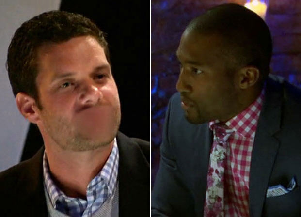 Bachelorette 2014 Episode 5 Recap: Marseilles It Ain't So!