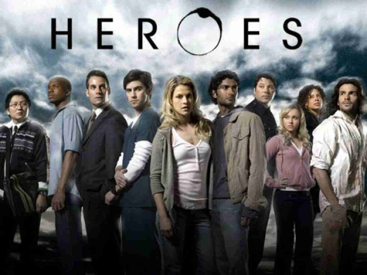 First Heroes Cast Member Signs On For Reboot — Who's Back?