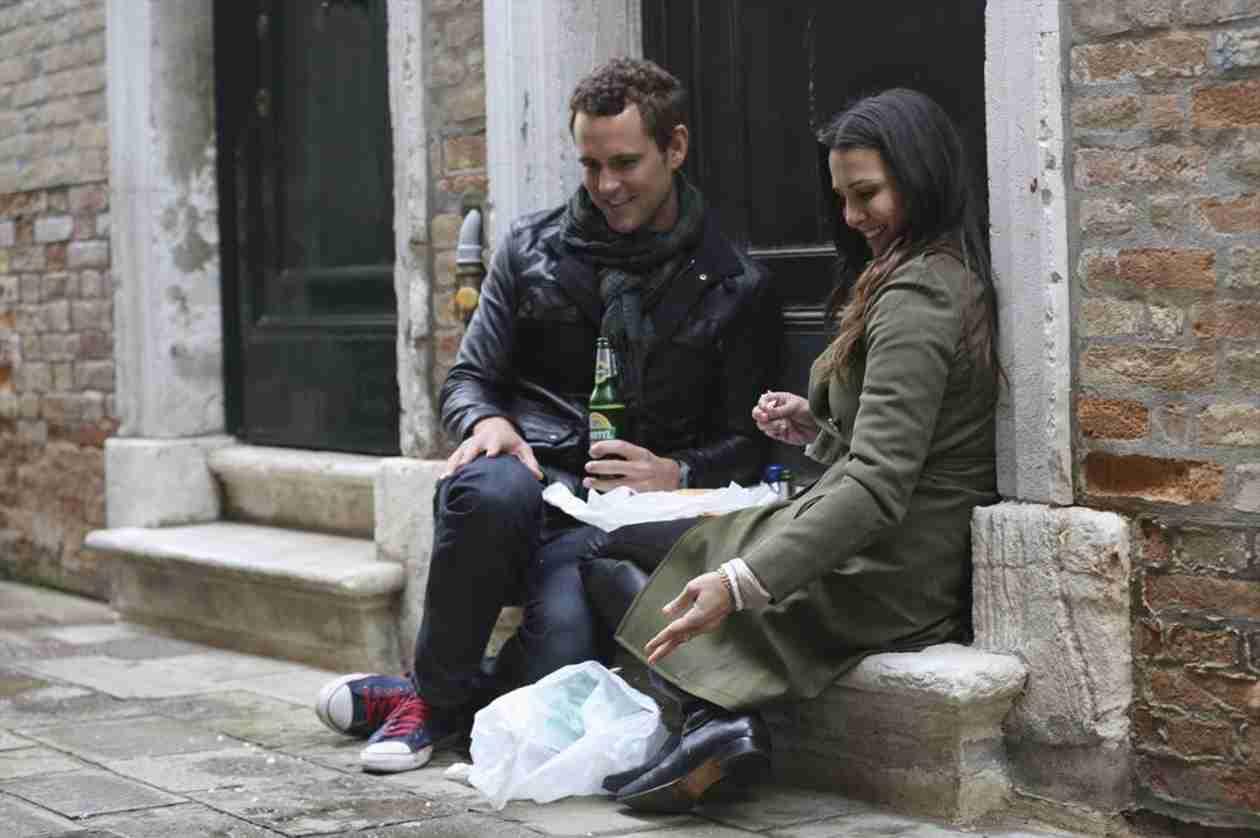 Bachelorette 2014 Episode 6 Synopsis: Eight Gentlemen and Verona