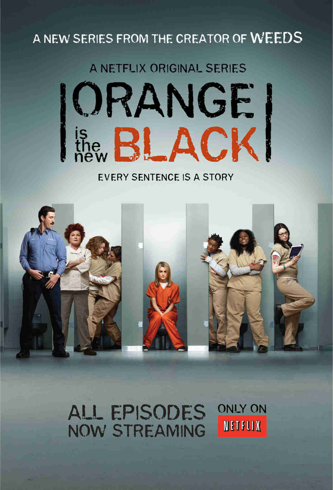 Orange Is the New Black Season 2: 8 Cliffhangers and Burning Questions to Remember