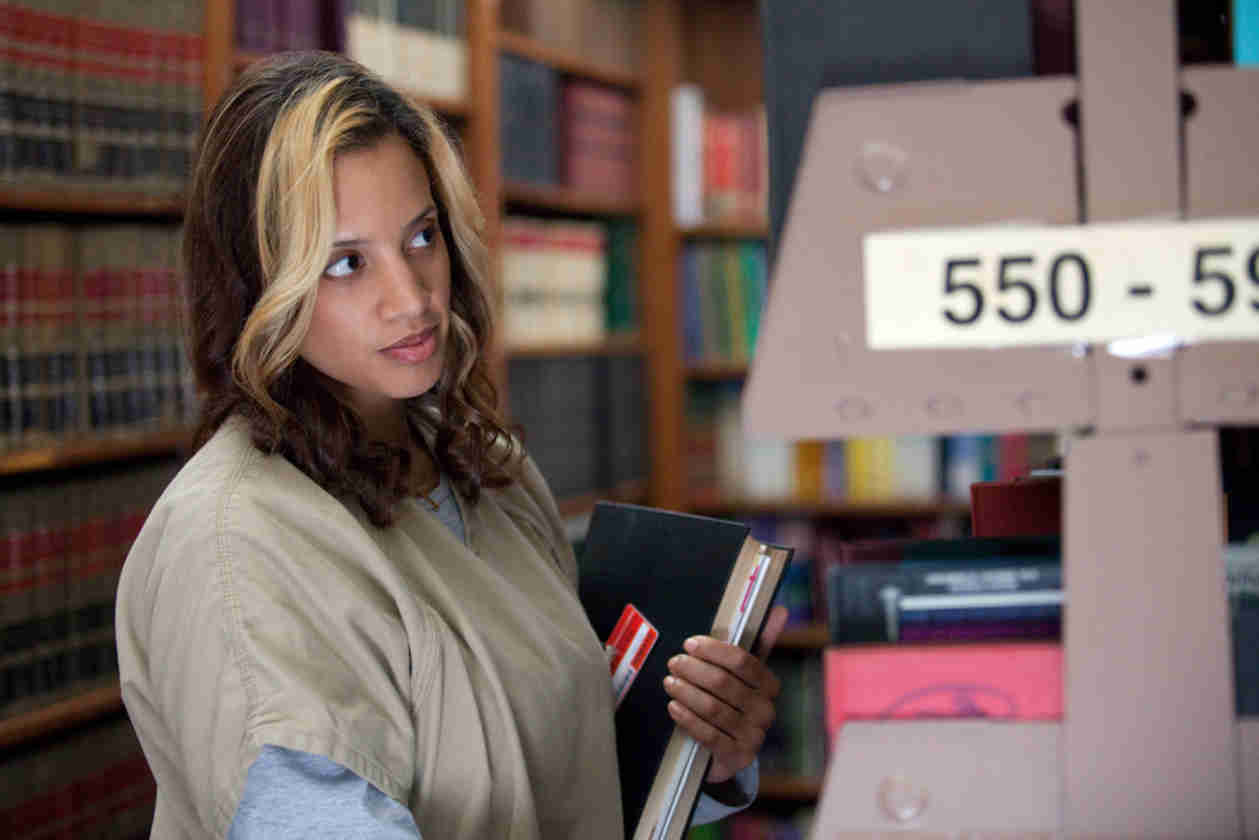 Orange Is the New Black Season 3: Dascha Polanco Promoted to Series Regular!