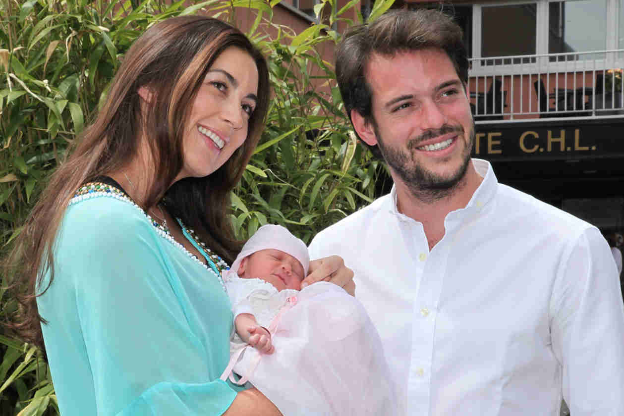 Royal Baby Watch: A New Princess Is Born! What's Her Name?