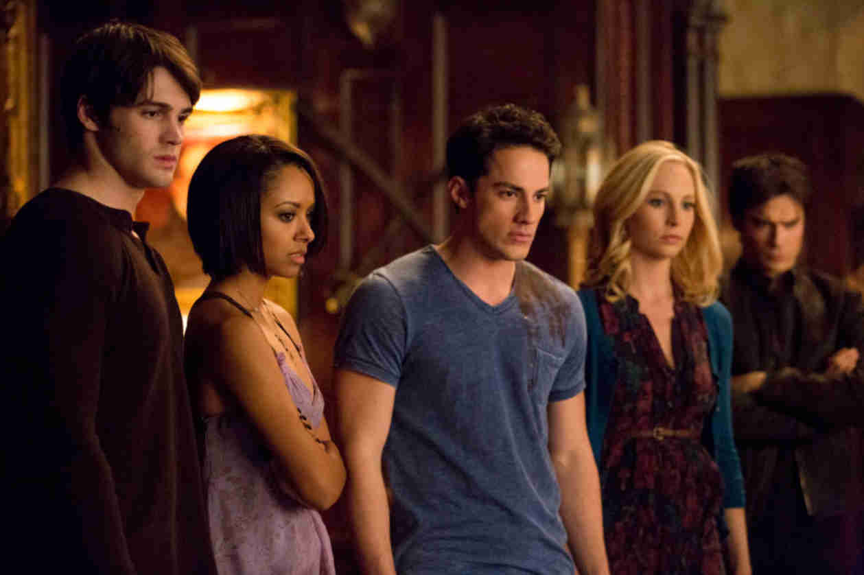 The Vampire Diaries Speculation: Who Will Die in Season 6?