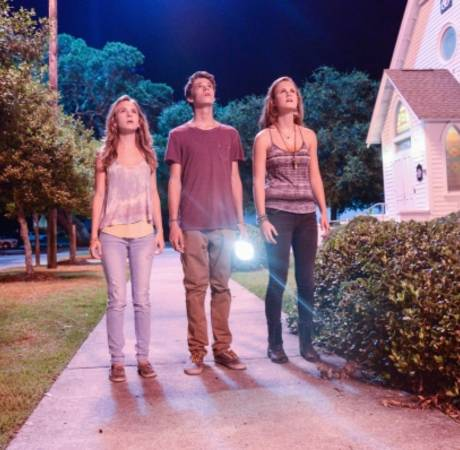 When Does Under the Dome Season 2 Premiere?