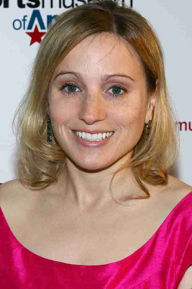 Olympic Gold Medalist Kerri Strug Welcomes Baby No. 2!