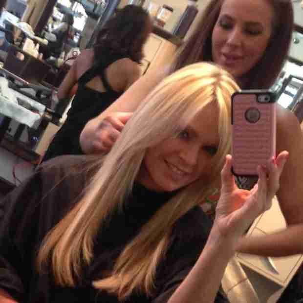 The RHOC Season 9 Reunion Films Next Week — See Tamra Barney's New 'Do! (PHOTO)