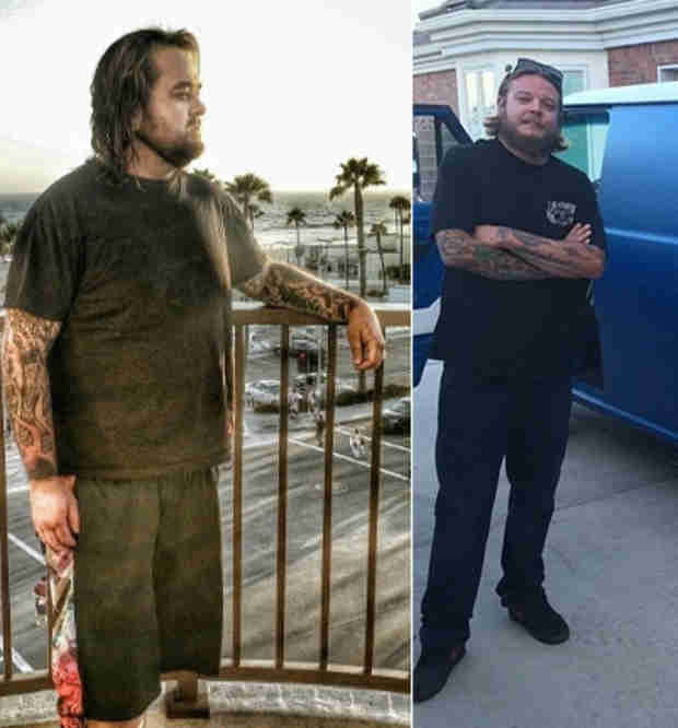 Pawn Stars Major Weight Loss: Corey Lost 192 Pounds, Chumlee Almost 100! (VIDEO)