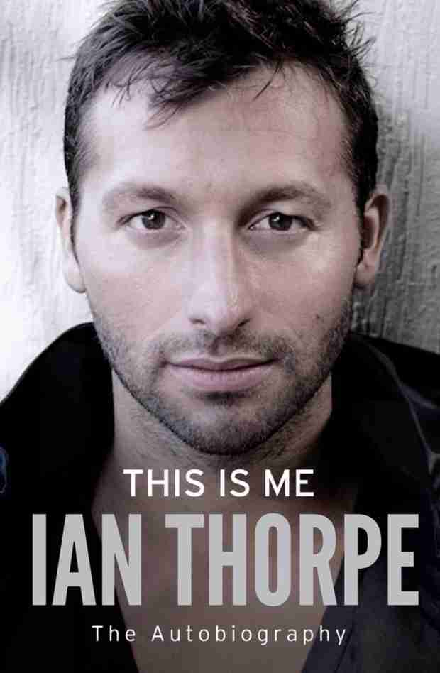 "Ian Thorpe Comes Out: ""I'm a Gay Man"""