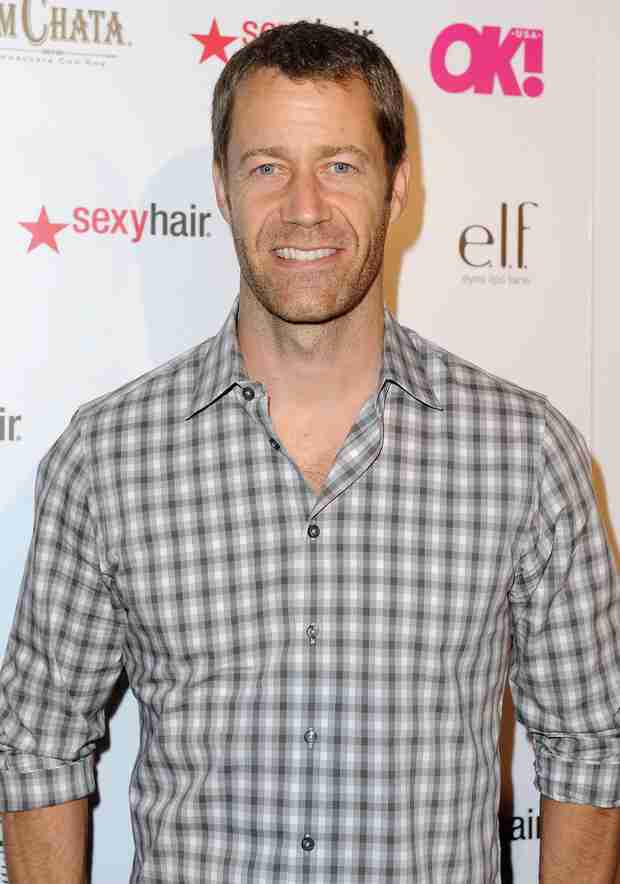 Vampire Diaries Spoilers: Colin Ferguson Cast as Season 6 Villain
