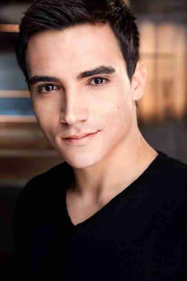 Vampire Diaries Season 6 Spoiler: Marco James Cast as Whitmore Upperclassman (VIDEO)