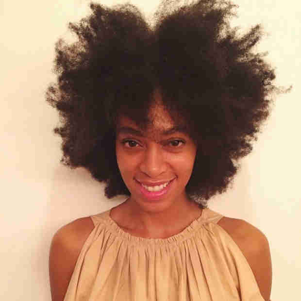 "Solange Knowles: I've Had ""Many Wonderful, Rich, and Endless Days of Joy"""