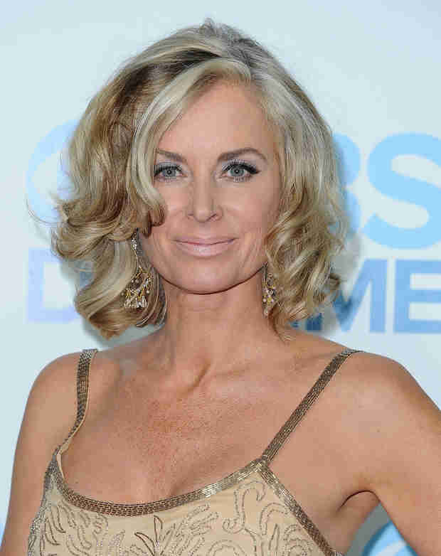 Is Days Of Our Lives Star Eileen Davidson Joining RHOBH?