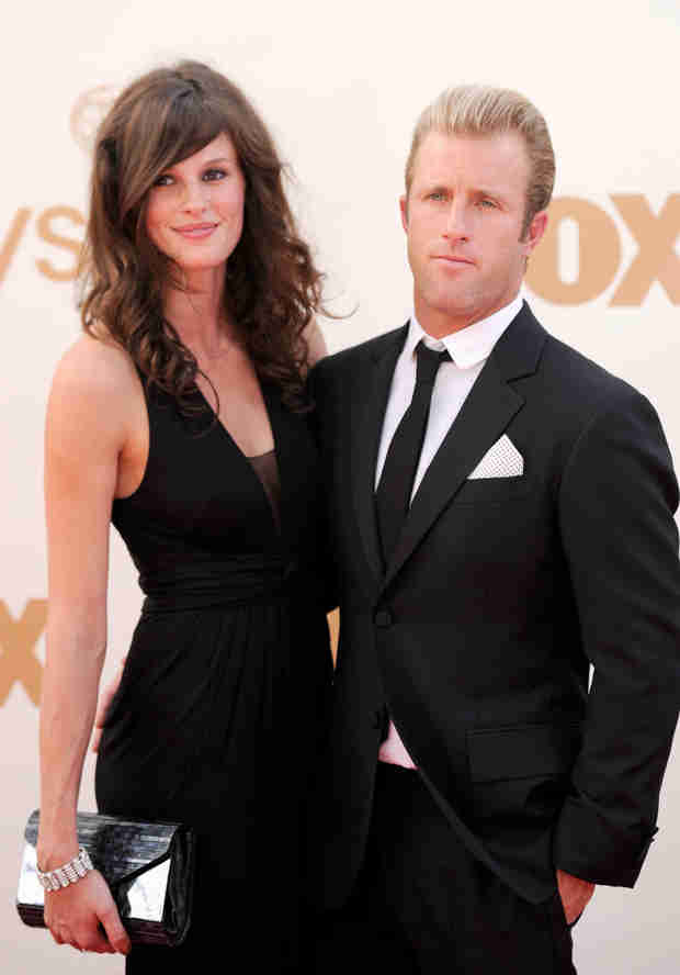 Hawaii Five-O's Scott Caan Is a Father! Did He Welcome a Girl or Boy?