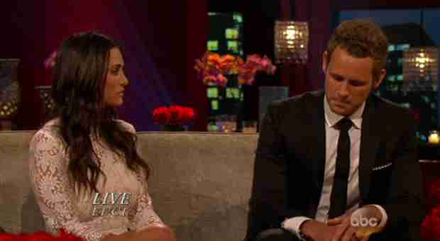 Bachelorette 2014 Finale Ratings: Who Watched Nick Viall Confront Andi Dorfman?