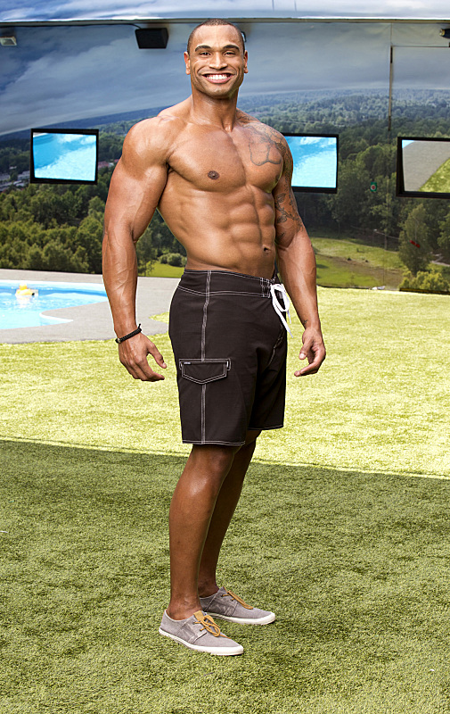 Big Brother 16: Devin Shepherd Goes Home — Third HG Evicted!