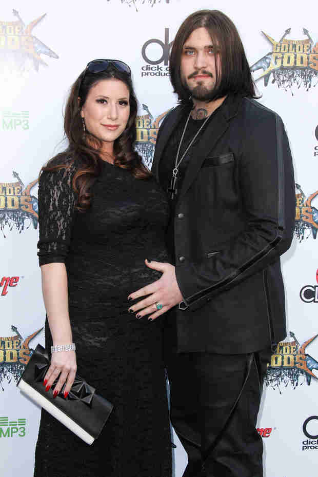 Nicolas Cage Is a Grandfather! Son Weston Welcomed Baby Boy, Lucian Augustus