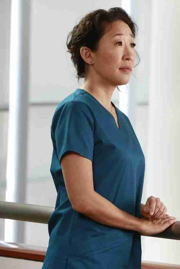 Grey's Anatomy Shut Out of Emmy Nominations — Even Sandra Oh